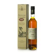 Armagnac Castarede 1980 (0,5 l, 40%)