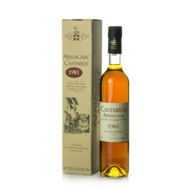 Armagnac Castaréde 1981 (0,5 l, 40%)