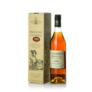 Armagnac Castarede 1981 (0,7 l, 40%)
