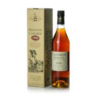 Armagnac Castarede 1990 (0,7 l, 40%)