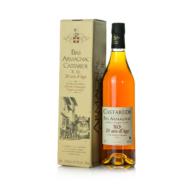 Armagnac Castaréde XO (0,7 l, 40%)