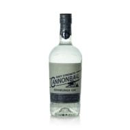 Gin Edinburgh Cannonball Navy Strength (0,7 l, 57,2%)