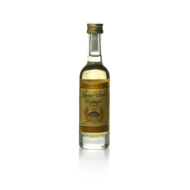 Rum Clement Shrubb Creole Mini (0,05 l, 40%)