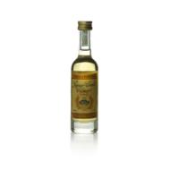 Rum Clement Shrubb Creole Mini (0,05 l, 40%)