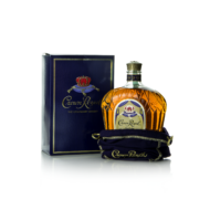 Crown Royal (1,0 l, 40%)