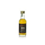 Glenfarclas 105 Cask Mini (0,05 l, 60%)