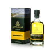 Glenglassaugh Evolution (0,7 l, 50%)