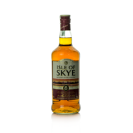 Isle of Skye 8 éves (0,7 l, 40%)
