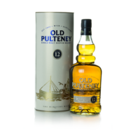 Old Pulteney 12 éves (0,7 l, 40%)