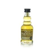 Old Pulteney 12 éves Mini (0,05 l, 40%)