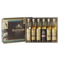 Rum Plantation Experience Pack (6*0,1 l, 41,12%)