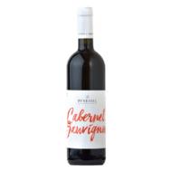 Pfneiszl Cabernet Sauvignon (0,75 l, 13,5%)