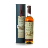 Rum Santa Teresa 1796,  Ron Antiguo de Solera (0,7 l, 40%)