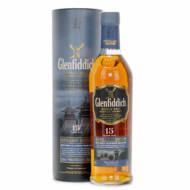 Glenfiddich 15 éves Distillery Edition (0,7 l, 51%)