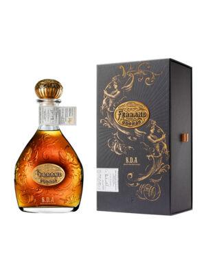 Cognac Ferrand Selection Des Anges (0,7 l, 41,8%) Új Kiadás