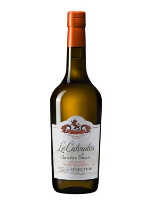 Calvados Christian Drouin Selection (0,7 l, 40%)