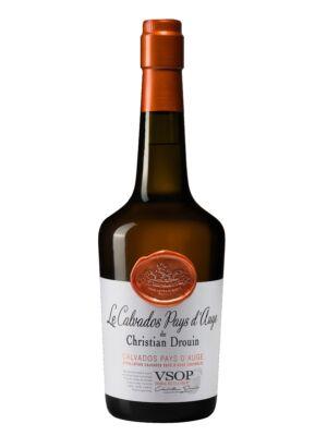 Calvados Christian Drouin VSOP (0,7 l, 40%)