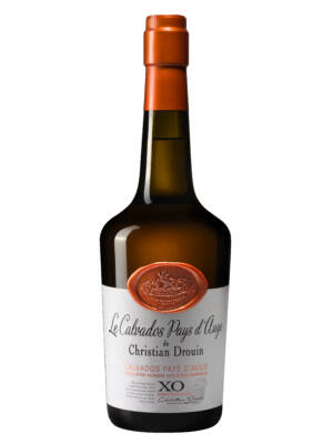 Calvados Christian Drouin XO (0,7 l, 40%)