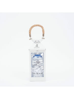 Gin Mare Lantern Pack (0,7 l, 42,7%)