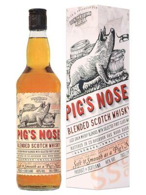 Pig's Nose (0,7 l, 40%)
