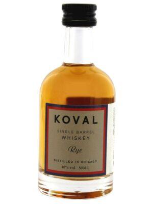 Koval Rye mini (0,05 l, 40%)