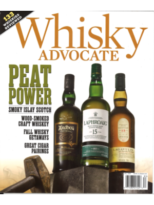 Whisky Advocate 2018 Fall