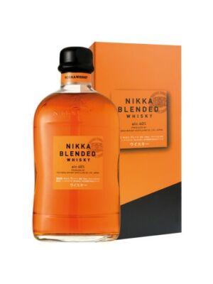 Nikka Blended Whisky (0,7 l, 40%)