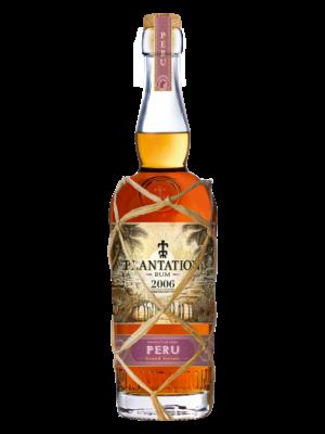 Rum Plantation Peru Old Reserve 2006 (0,7 l, 43,1%)