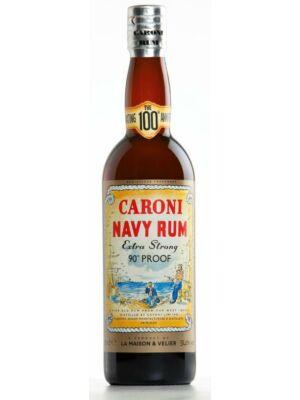Rum Caroni 18 éves Replica 2000 (0,7 l, 51,4%)