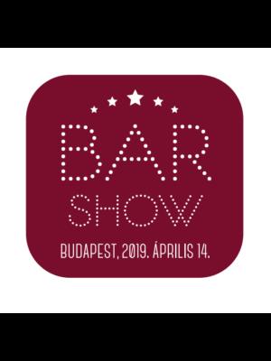 II. Bar Show - 2019. április 14. - Standard Belépő
