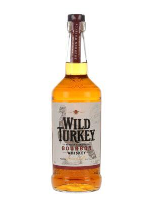 Wild Turkey 81 (0,7 l, 40,5%)