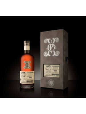 Port Ellen 35 éves XOP Platinum 70th Anniversary (0,7 l, 54,4%)