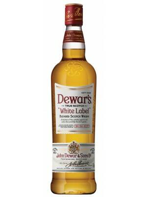 Dewars White Label (1L, 40%)