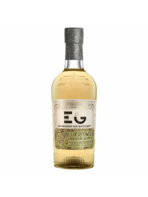 Edinburgh Elderflower Gin Liqueur (0,5 l, 20%)