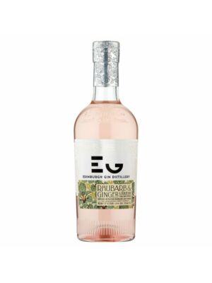 Edinburgh Rhubarb & Ginger Gin Liqueur (0,5 l, 20%)