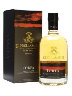Glenglassaugh Torfa Peated (0,7 l, 50%)