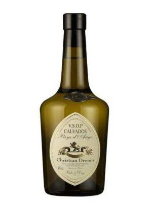 Calvados Christian Drouin VSOP (0,35 l, 40%)