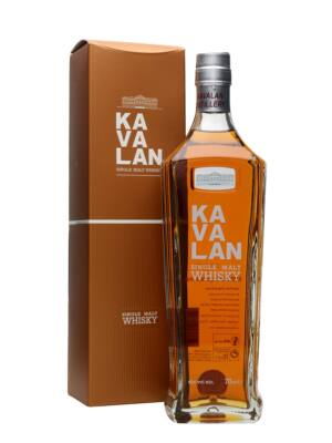 Kavalan (0,7 l, 40%)
