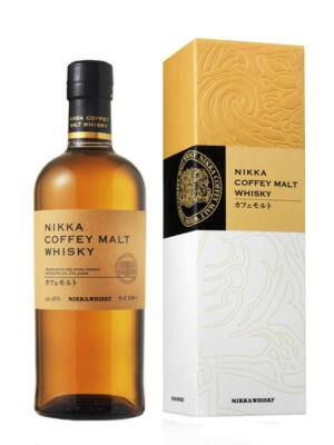 Nikka Coffey Malt (0,7 l, 45%)