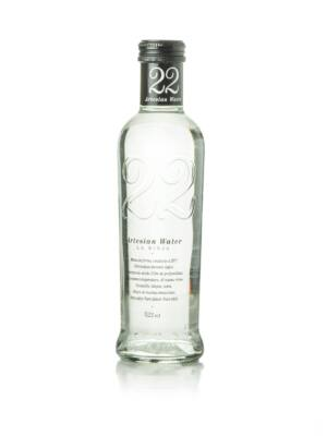22 Artesian Sparkling Water (0,522 l)