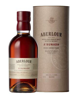 Aberlour A'bunadh /Batch 54/ (0,7 l, 60,7%)