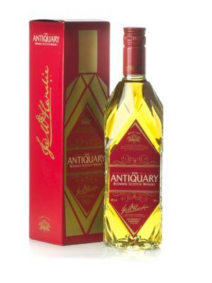 Antiquary Scotch Finest (0,7 l, 40%)