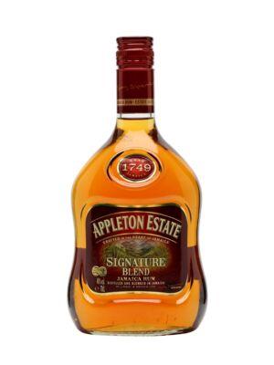 Rum Appleton Estate Signature Blend (0,7 l, 40%)