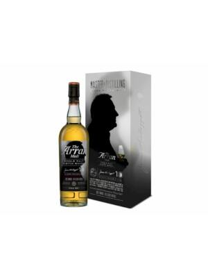 Arran James MacTaggart 10th Anniversary (0,7 l, 54,2%)