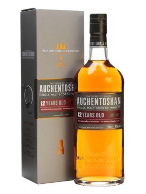 Auchentoshan 12 éves (0,7 l, 40%)