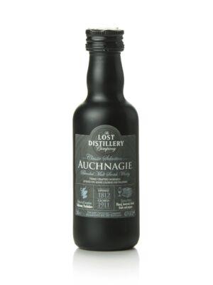 Auchnagie Classic mini Lost Distillery (0,05L 43%)