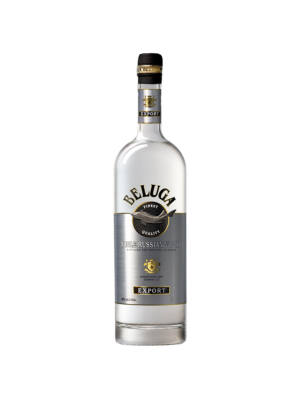 Vodka Beluga Noble (1,0 l, 40%)