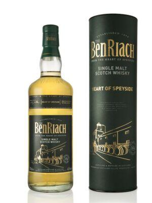 BenRiach Heart Of Speyside (0,7 l, 40%)