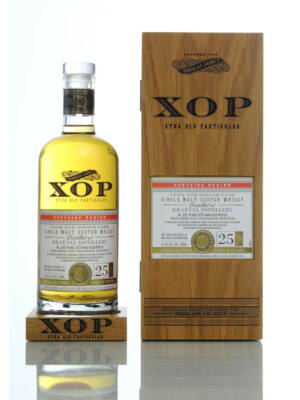 Braeval 25 éves XOP (0,7 l, 42,3%)