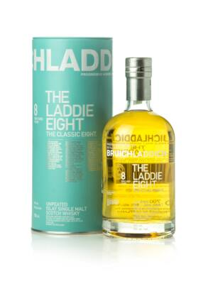 Bruichladdich The Laddie Eight (0,7 l, 50%)